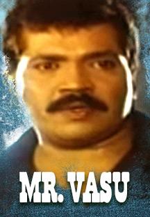 Mr. Vasu