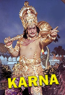 Watch Karna - Telugu full movie Online - Eros Now