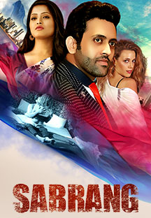 Watch Sabrang full movie Online - Eros Now