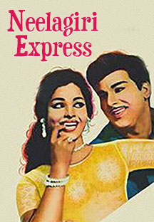 Watch Neelagiri Express full movie Online - Eros Now