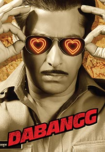 Watch Dabangg - Polish full movie Online - Eros Now