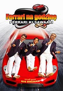 Watch Ferrari Ki Sawaari - Polish full movie Online - Eros Now