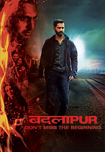 Watch Badlapur - Swahili full movie Online - Eros Now
