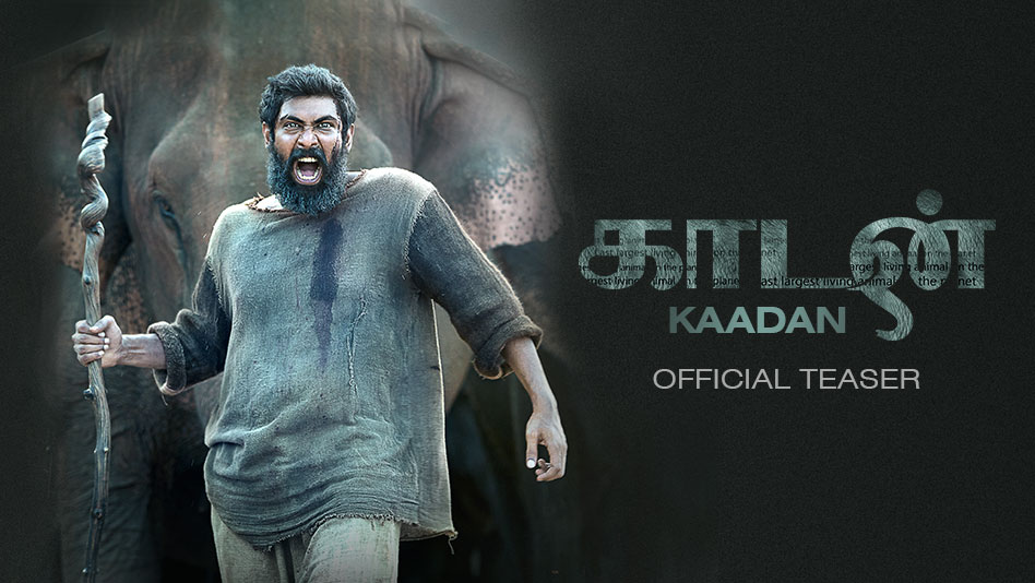 Watch Kaadan Online in Full HD on Eros Now