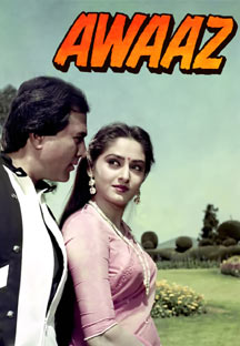 Watch Awaaz full movie Online - Eros Now