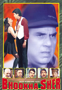 Watch Bhookha Sher full movie Online - Eros Now