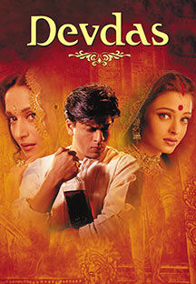 Watch Devdas full movie Online - Eros Now