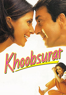 Watch Khoobsurat full movie Online - Eros Now