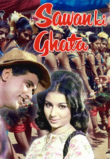 Watch Sawan Ki Ghata full movie Online - Eros Now