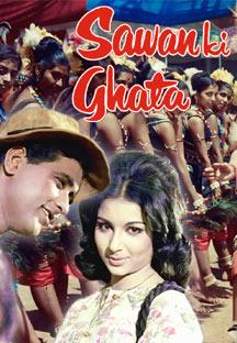Watch Sawan Ki Ghata full movie Online - Eros Now