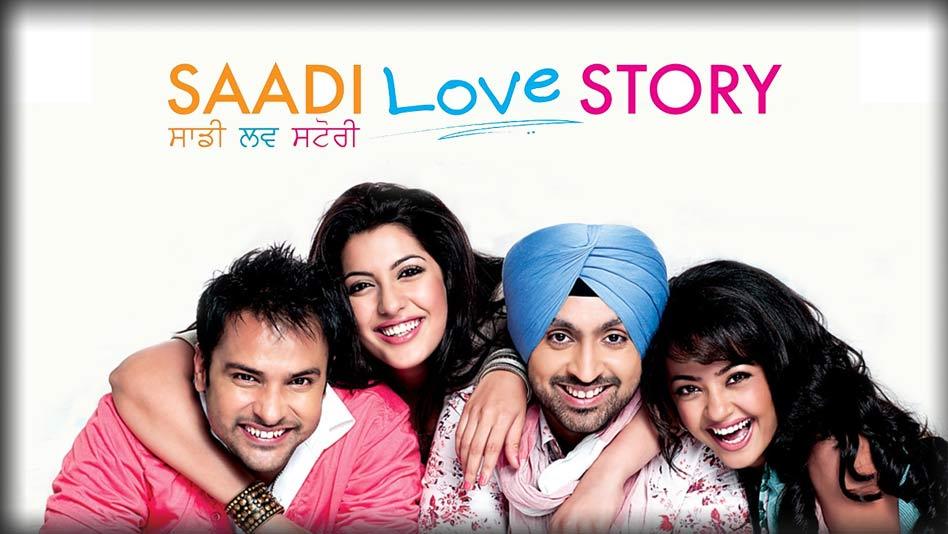 Watch Saadi Love Story full movie Online - Eros Now