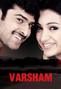 Watch Varsham full movie Online - Eros Now