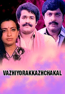Watch Vazhiyorakkazhchakal full movie Online - Eros Now