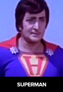 Watch Superman full movie Online - Eros Now