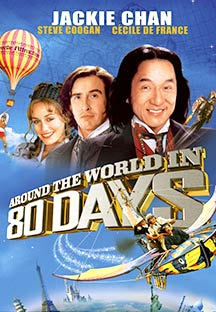 Watch Around The World In 80 Days full movie Online - Eros Now