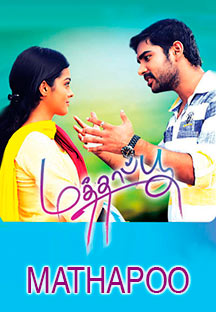 Watch Mathapoo full movie Online - Eros Now