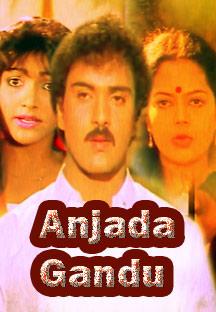Anjada Gandu