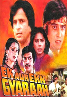 Watch Ek Aur Ekk Gyaraah full movie Online - Eros Now