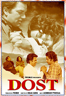 Watch Dost full movie Online - Eros Now