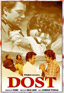 Watch Dost full movie Online - Eros Now