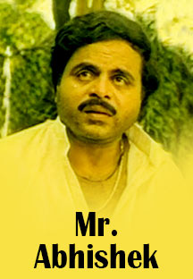 Watch Mr. Abhishek full movie Online - Eros Now