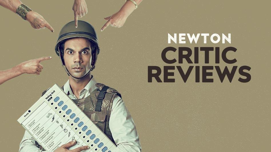 Critic Reviews