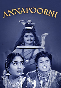 Watch Annapoorni full movie Online - Eros Now