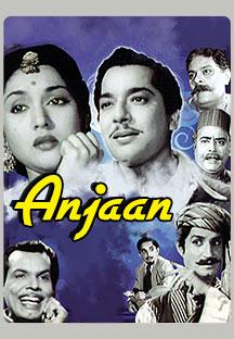 Watch Anjaan full movie Online - Eros Now