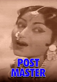 Watch Post Master full movie Online - Eros Now
