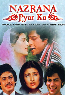 Watch Nazrana Pyar Ka full movie Online - Eros Now