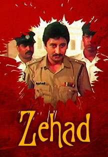 Watch Zehad full movie Online - Eros Now