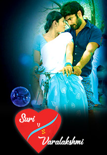 Watch Suri Vs Varalakshmi full movie Online - Eros Now
