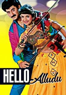 Watch Hello Alludu full movie Online - Eros Now