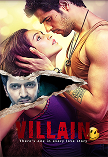 Watch Ek Villain - Swahili full movie Online - Eros Now