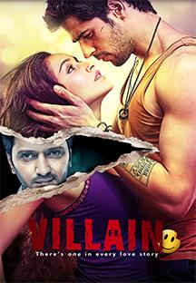 Watch Ek Villain - Swahili full movie Online - Eros Now