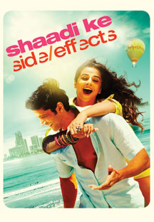 Watch Shaadi Ke Side Effects - Swahili full movie Online - Eros Now