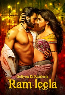 Watch Goliyon Ki Raasleela Ram-Leela - Polish full movie Online - Eros Now