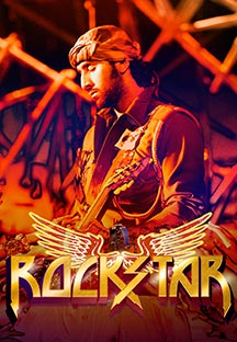 Watch Rockstar - Russian full movie Online - Eros Now