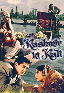 Watch Kashmir Ki Kali full movie Online - Eros Now