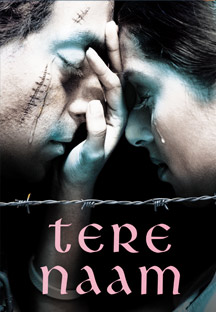 Watch Tere Naam full movie Online - Eros Now