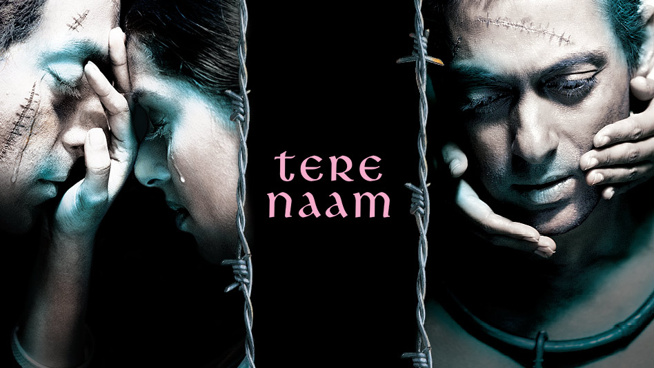 Watch Tere Naam Full Movie Online - on Eros Now