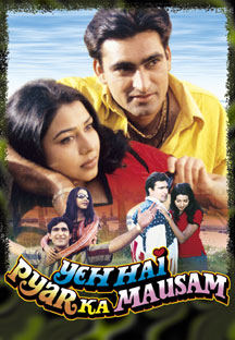 Watch Yeh Hai Pyar Ka Mausam full movie Online - Eros Now