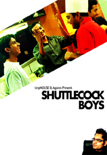 Watch Shuttlecock Boys full movie Online - Eros Now