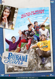 Watch Purani Jeans full movie Online - Eros Now