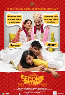 Watch Second Marriage Dot Com full movie Online - Eros Now