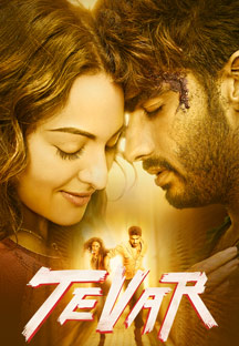 Watch Tevar full movie Online - Eros Now