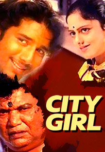 Watch City Girl full movie Online - Eros Now