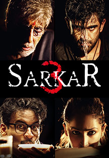 Watch Sarkar 3 full movie Online - Eros Now