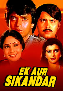 Watch Ek Aur Sikandar full movie Online - Eros Now