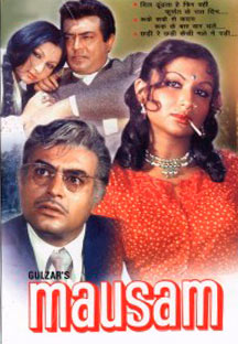 Watch Mausam - Sanjeev Kumar full movie Online - Eros Now